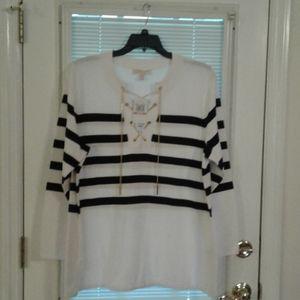 Michael Kors sweater top